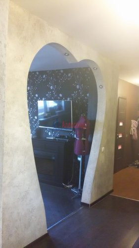 2-комнатная квартира (94м2) на продажу по адресу Ленская ул., 19А— фото 12 из 17