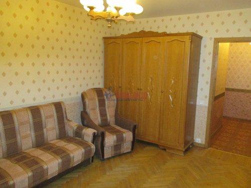 2-комнатная квартира (58м2) на продажу по адресу Всеволожск г., Василеозерская ул., 4— фото 5 из 15