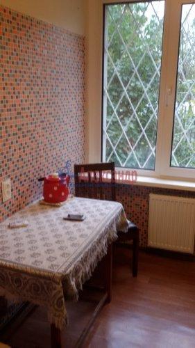 2-комнатная квартира (42м2) на продажу по адресу Трамвайный пр., 13— фото 9 из 12