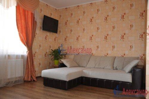 2-комнатная квартира (70м2) на продажу по адресу Гжатская ул., 22— фото 1 из 13