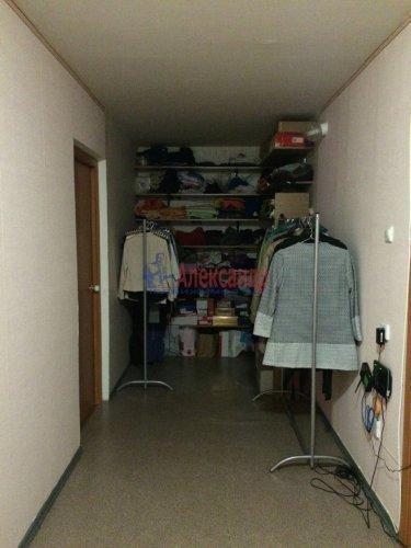 2-комнатная квартира (56м2) на продажу по адресу Красное Село г., Спирина ул., 7— фото 7 из 21
