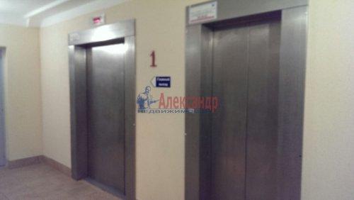 2-комнатная квартира (59м2) на продажу по адресу Яхтенная ул., 30— фото 5 из 13