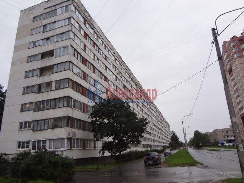 2-комнатная квартира (43м2) на продажу по адресу Пионерстроя ул., 10— фото 30 из 30