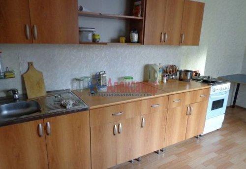 4-комнатная квартира (114м2) на продажу по адресу Ленинский пр., 55— фото 1 из 2