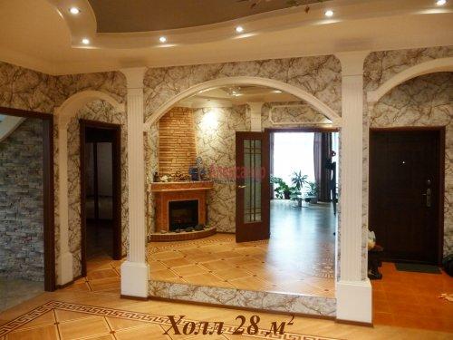 3-комнатная квартира (140м2) на продажу по адресу Приморский пр., 59— фото 12 из 35