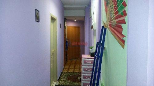 Комната в 16-комнатной квартире (428м2) на продажу по адресу Каменноостровский пр., 44— фото 5 из 11