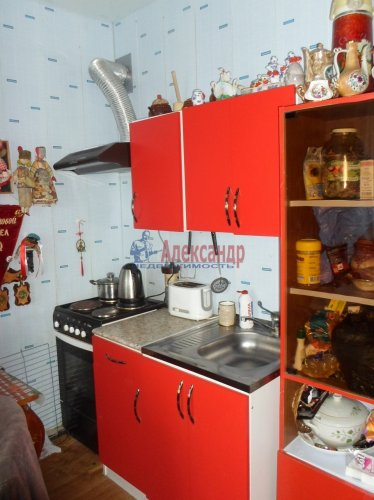1-комнатная квартира (26м2) на продажу по адресу Коммунар г., Весенняя ул., 11— фото 7 из 8