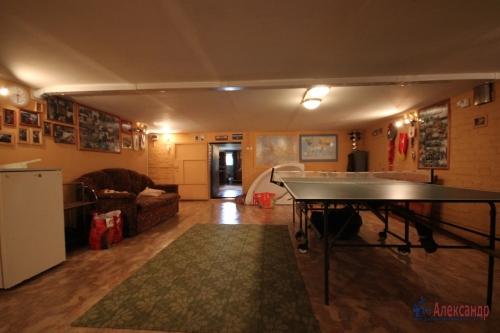3-комнатная квартира (190м2) на продажу по адресу Савушкина ул., 118— фото 16 из 23