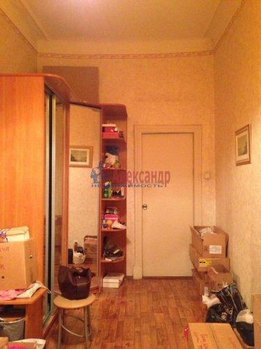 3-комнатная квартира (77м2) на продажу по адресу Писарева ул., 14— фото 5 из 6