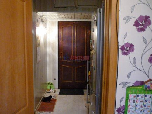 3-комнатная квартира (63м2) на продажу по адресу Кировск г., Комсомольская ул., 6— фото 10 из 13
