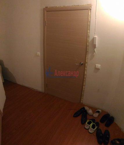 1-комнатная квартира (37м2) на продажу по адресу Мурино пос., Оборонная ул., 2— фото 13 из 23