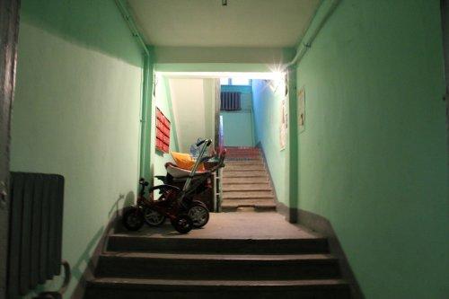 3-комнатная квартира (58м2) на продажу по адресу Ольминского ул., 14— фото 8 из 8