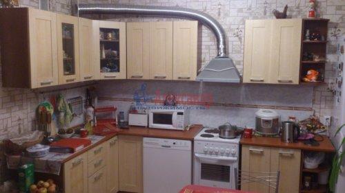 4-комнатная квартира (94м2) на продажу по адресу Шушары пос., Ростовская (Славянка) ул., 6— фото 1 из 9