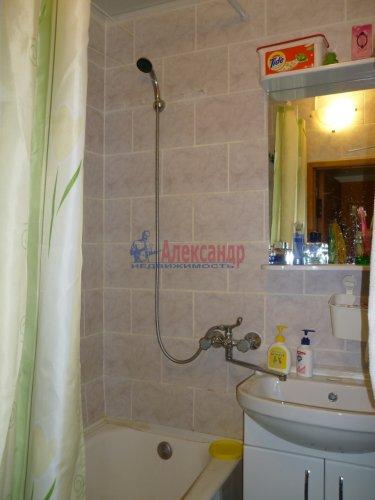 3-комнатная квартира (66м2) на продажу по адресу Всеволожск г., Ленинградская ул., 21— фото 19 из 20