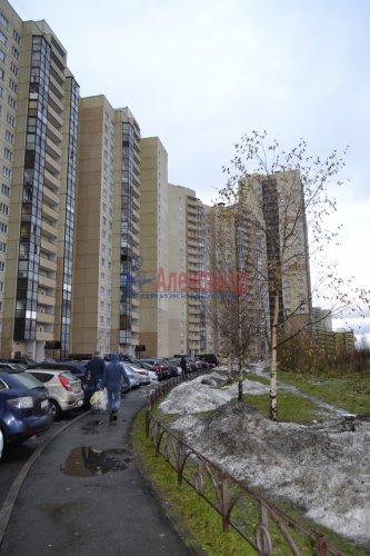 3-комнатная квартира (77м2) на продажу по адресу Маршала Казакова ул., 44— фото 29 из 37