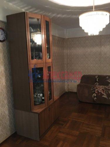 2-комнатная квартира (46м2) на продажу по адресу Гранитная ул., 48— фото 5 из 13
