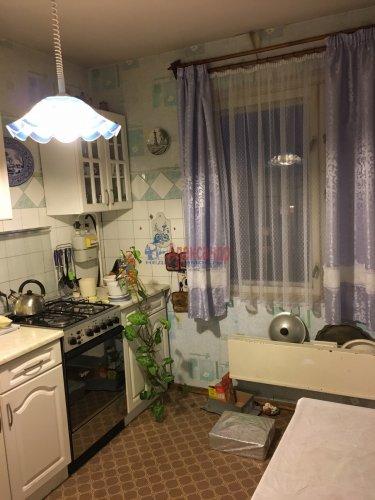 3-комнатная квартира (72м2) на продажу по адресу Приозерск г., Ленинградская ул., 22— фото 4 из 13