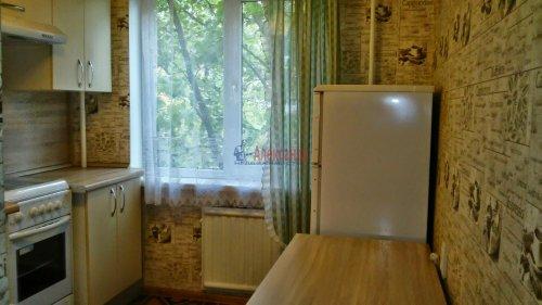 2-комнатная квартира (42м2) на продажу по адресу Энергетиков пр., 46— фото 4 из 15