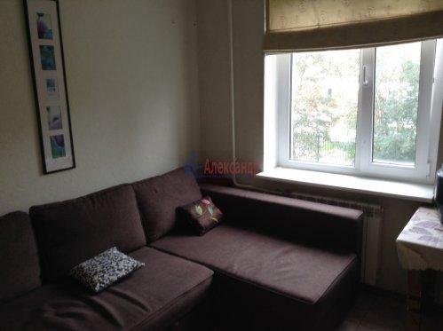 1-комнатная квартира (44м2) на продажу по адресу Планерная ул., 73— фото 2 из 11