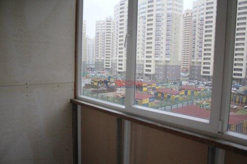 1-комнатная квартира (44м2) на продажу по адресу Ленинский пр., 51— фото 11 из 16