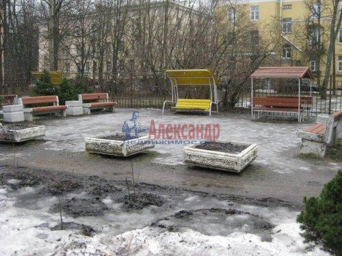 3-комнатная квартира (98м2) на продажу по адресу Павловск г., Слуцкая ул., 14— фото 18 из 24