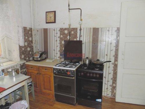 Комната в 3-комнатной квартире (78м2) на продажу по адресу Выборг г., Первомайская ул., 6— фото 23 из 29