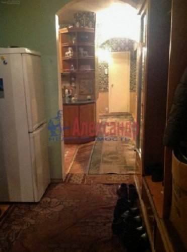 3-комнатная квартира (72м2) на продажу по адресу Коллонтай ул., 23— фото 6 из 8