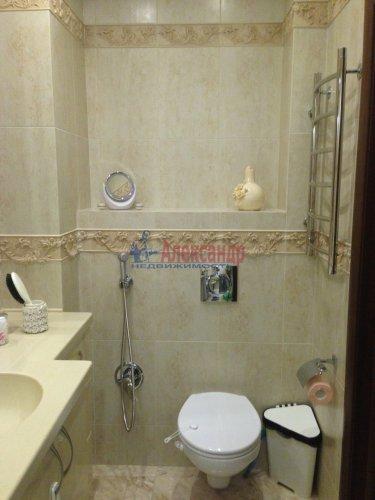 1-комнатная квартира (45м2) на продажу по адресу Учительская ул., 18— фото 10 из 14