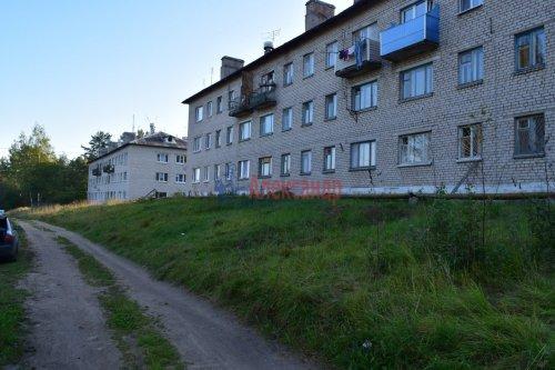 2-комнатная квартира (37м2) на продажу по адресу Первомайское 1-е пос., 1— фото 12 из 12