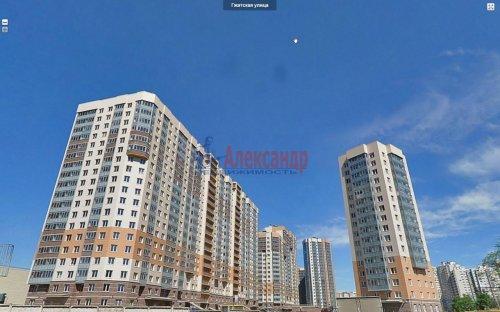 3-комнатная квартира (102м2) на продажу по адресу Гжатская ул., 22— фото 1 из 11