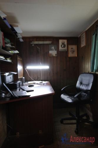 3-комнатная квартира (190м2) на продажу по адресу Савушкина ул., 118— фото 17 из 23