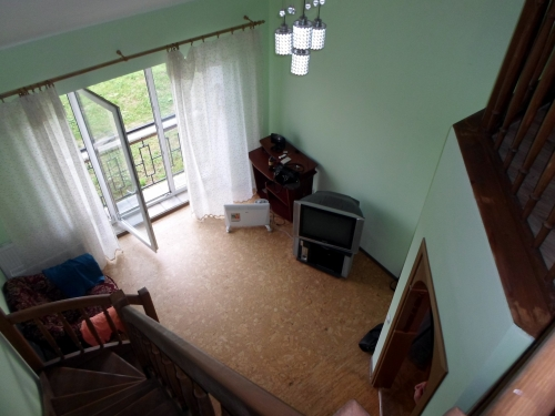 1-комнатная квартира (40м2) на продажу по адресу Коммунар г., Весенняя ул., 11— фото 5 из 12