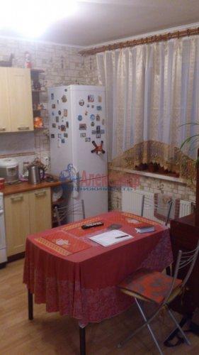 4-комнатная квартира (94м2) на продажу по адресу Шушары пос., Ростовская (Славянка) ул., 6— фото 3 из 9
