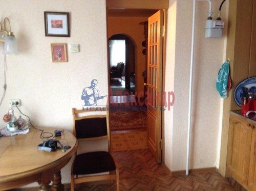 3-комнатная квартира (102м2) на продажу по адресу Тельмана пос., 46— фото 13 из 15