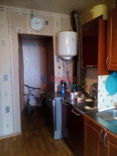 3 комнаты в 13-комнатной квартире (111м2) на продажу по адресу Сосново пос., Первомайская ул., 9— фото 3 из 11