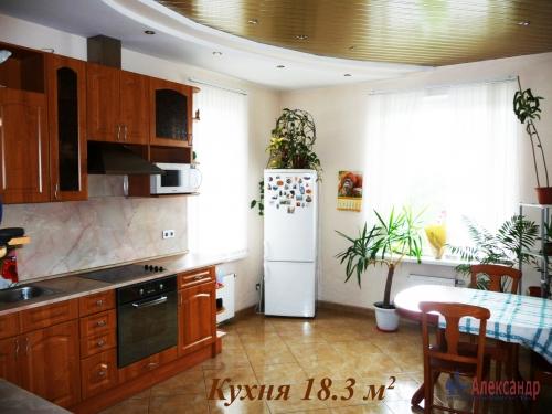 3-комнатная квартира (140м2) на продажу по адресу Приморский пр., 59— фото 13 из 35
