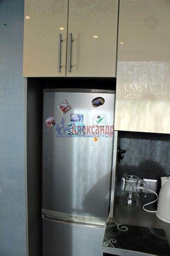 1-комнатная квартира (24м2) на продажу по адресу Лахденпохья г., Ладожской Флотилии ул., 9— фото 15 из 18