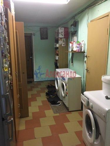 Комната в 12-комнатной квартире (232м2) на продажу по адресу Жени Егоровой ул., 3— фото 11 из 16