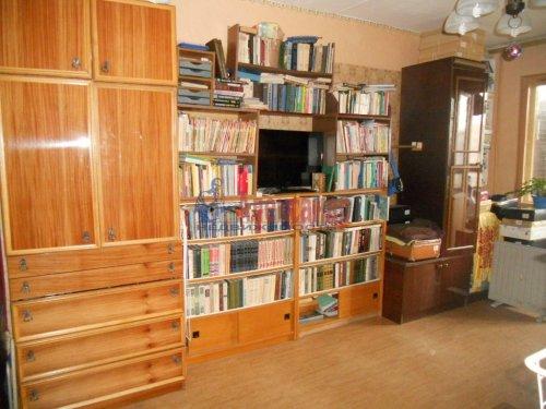 1-комнатная квартира (39м2) на продажу по адресу Малая Балканская ул., 58— фото 1 из 6