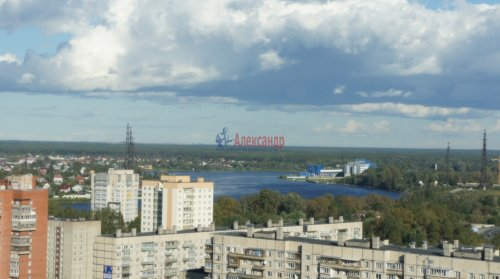 1-комнатная квартира (40м2) на продажу по адресу Караваевская ул., 28— фото 3 из 9