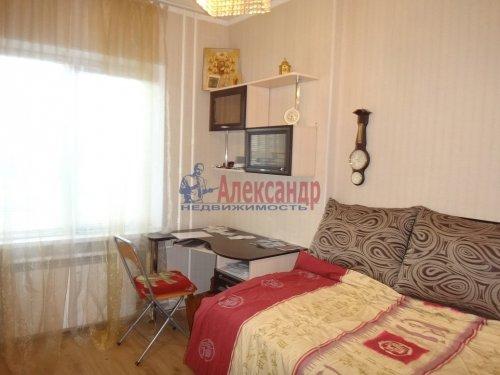 1-комнатная квартира (45м2) на продажу по адресу Шушары пос., Центральная ул., 14— фото 9 из 18