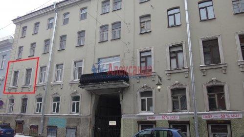3-комнатная квартира (81м2) на продажу по адресу Казанская ул., 23— фото 1 из 16