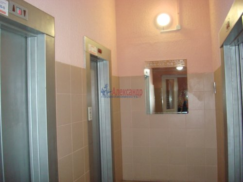 4-комнатная квартира (115м2) на продажу по адресу Косыгина пр., 17— фото 8 из 8
