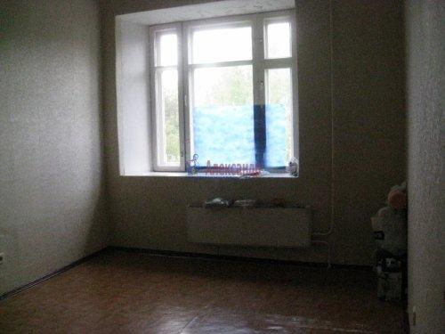 1-комнатная квартира (40м2) на продажу по адресу Сертолово г., 24— фото 1 из 12