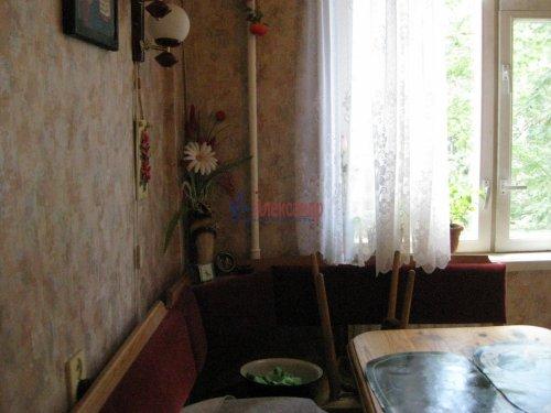 2-комнатная квартира (46м2) на продажу по адресу Софьи Ковалевской ул., 5— фото 3 из 15