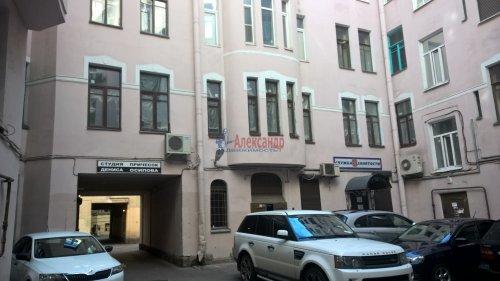 Комната в 5-комнатной квартире (142м2) на продажу по адресу Невский пр., 95— фото 13 из 16