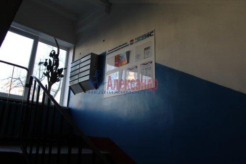 3-комнатная квартира (71м2) на продажу по адресу Токсово пгт., Привокзальная ул., 20— фото 16 из 16