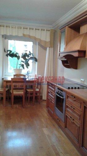 3-комнатная квартира (73м2) на продажу по адресу Энгельса пр.— фото 2 из 3