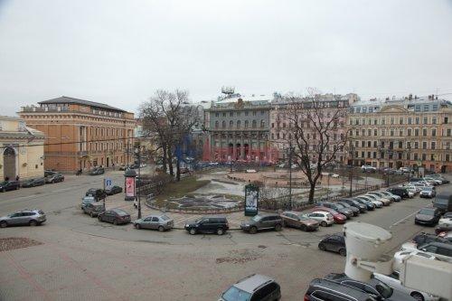11-комнатная квартира (254м2) на продажу по адресу Итальянская ул., 29— фото 11 из 22