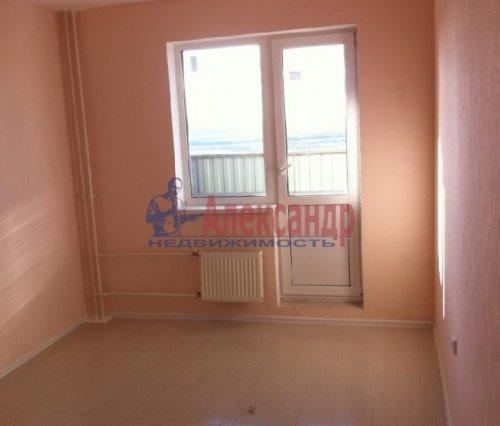 2-комнатная квартира (49м2) на продажу по адресу Шушары пос., Новгородский просп., 10— фото 6 из 10